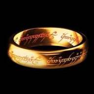Sauron's Ring